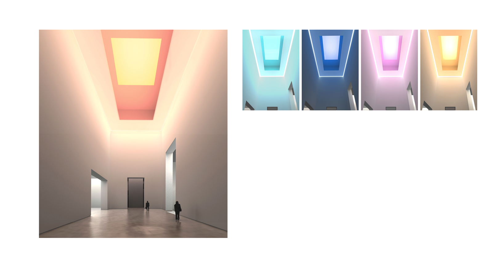 waa Museum of Contemporary Art WestBund renovation street view 未觉建筑 西岸当代美术馆 改造